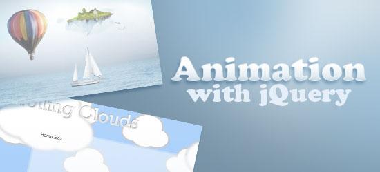 10 Awesome Techniques and Examples of Animation with jQuery