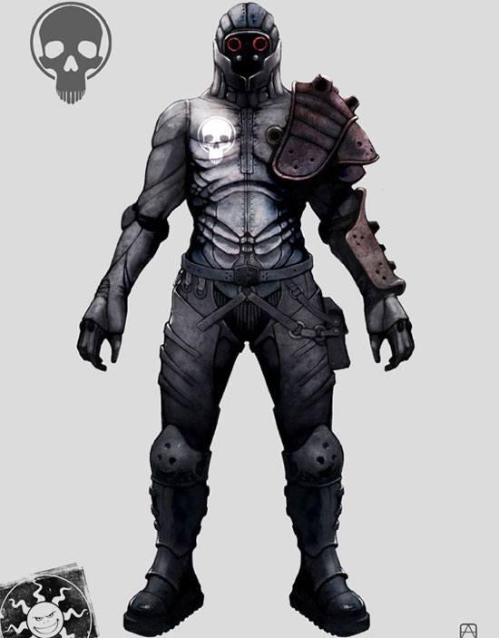 Riddick Concept 02