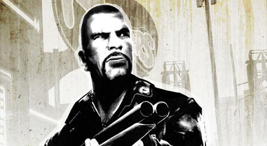 Johnny Shotgun (Grand Theft Auto IV)