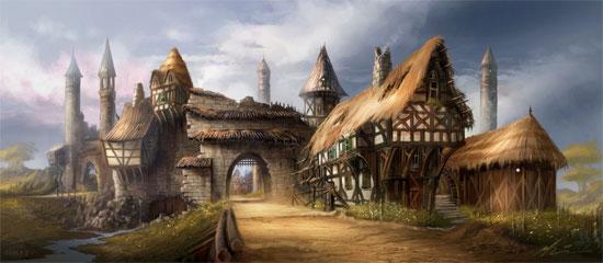 Fable Village