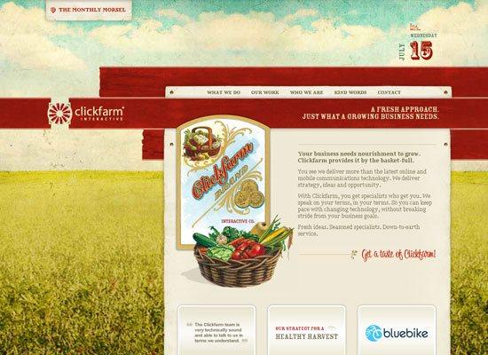 Clickfarm® Interactive
