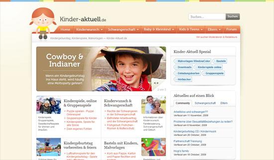 Kinder-Aktuell.de