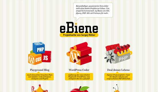 Webdesign Daniel Ditgens