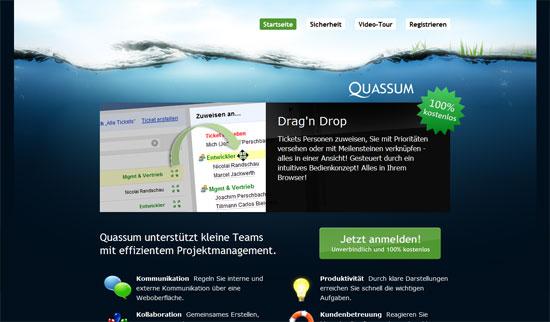 Quassum