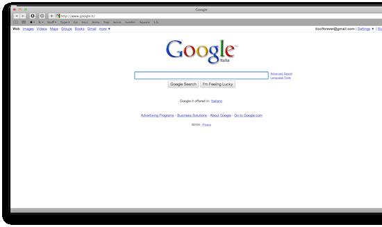 Choose a Web browser