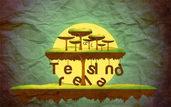 Tree Island
