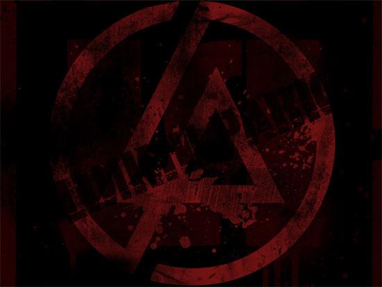 Linkin Park grunge