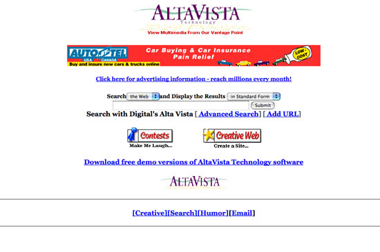 Altavista (1996)
