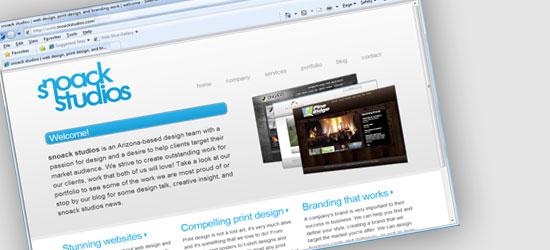 Step 2: Create a Website
