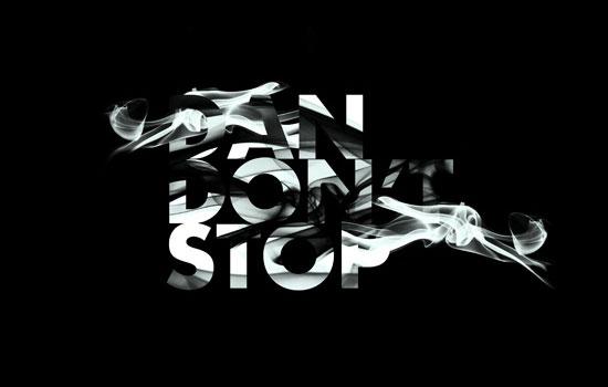 Smoke+Type