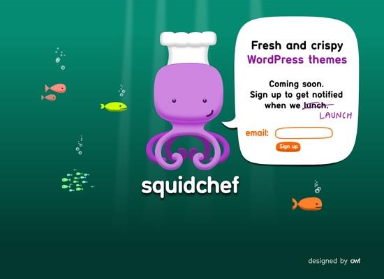 SquidChef
