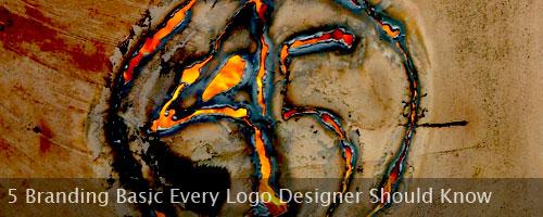 5 Branding Basics Every Logo Designer Should Know
