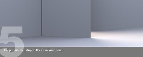 Details can make or break your design