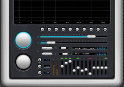 SMC Interface preview