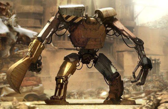 The Farm bot
