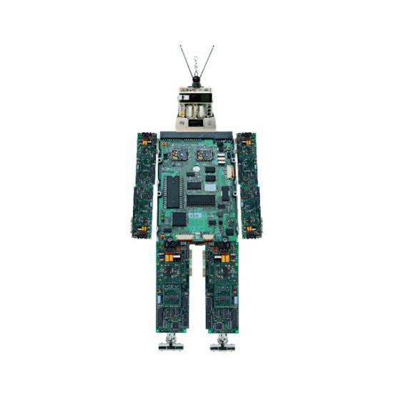 Robot Ckts