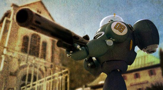 PD Bot