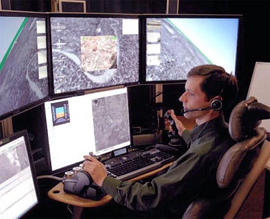 Universal Control System