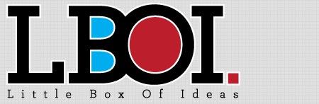 Little Box of Ideas