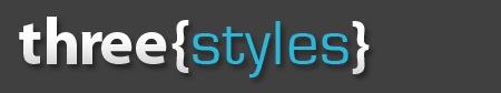 Three Styles
