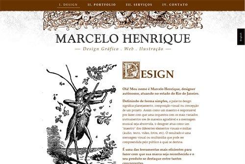 Marcelo Henrique