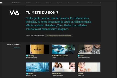 Websiteburo