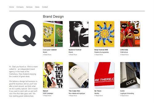 Q Brand Agency