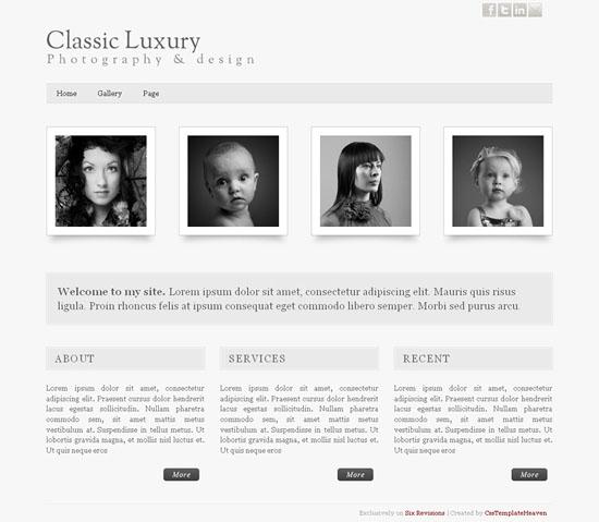 Luxury Classic