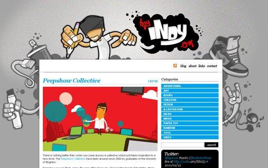 heyIndy.com