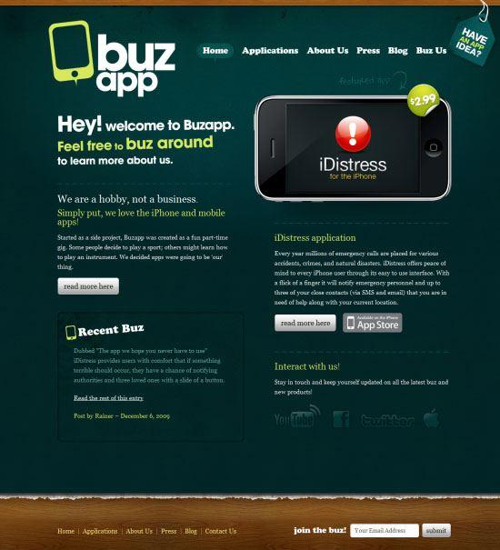 Buzzapp