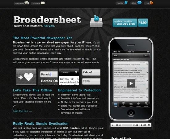 Boardersheet