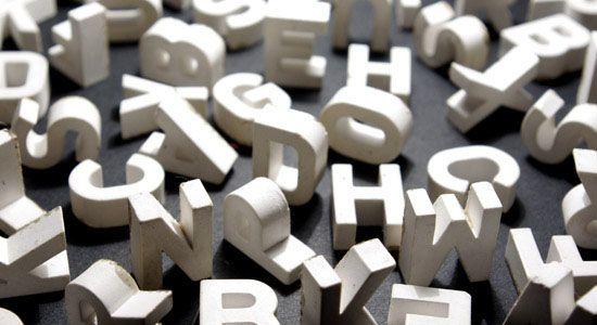 Web Typography Mistakes