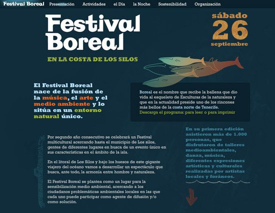 Festival Boreal