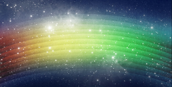 Tutorial: Create A Retro Cosmic Design in Photoshop