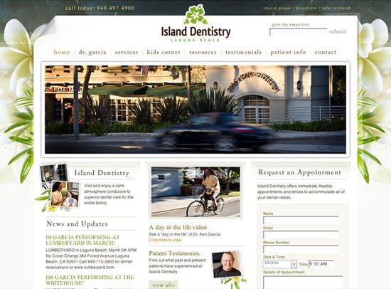 Island Dentistry