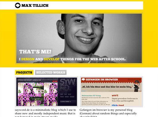 Max Tillich