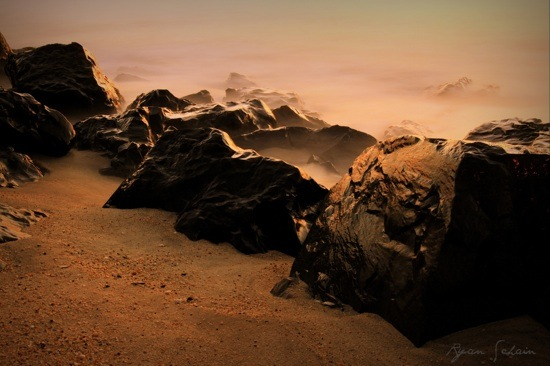 Ocean Desert