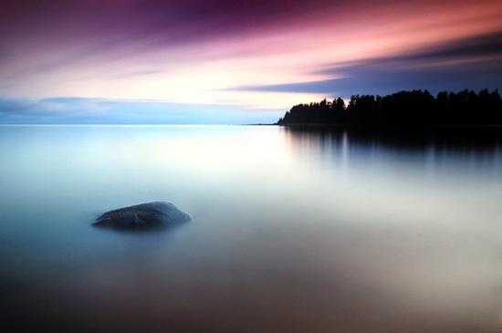Kola Peninsula Russia