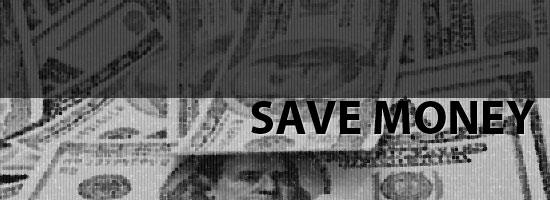 Budgetary Savings