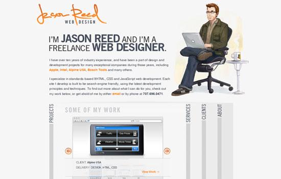 Jason Reed