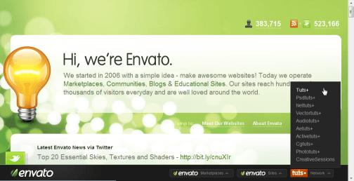 The Anatomy of a Website | WebFX