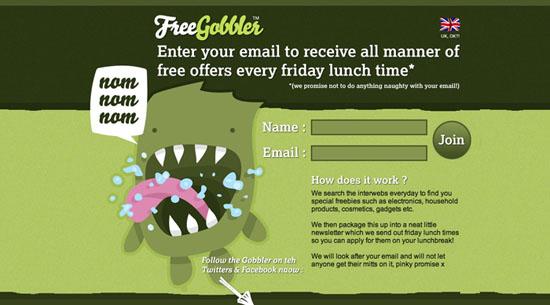 Free Gobbler