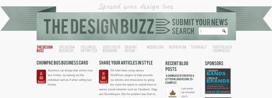The Design Buzz
