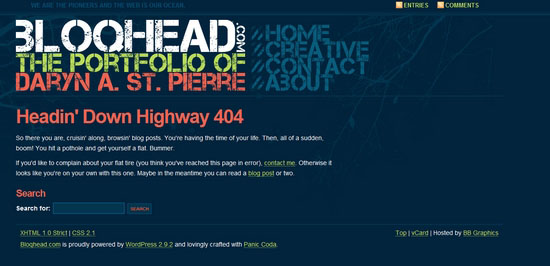 Bloqhead.com