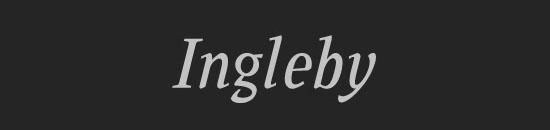 Ingleby