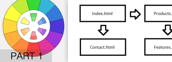 250 Quick Web Design Tips (Part 1)