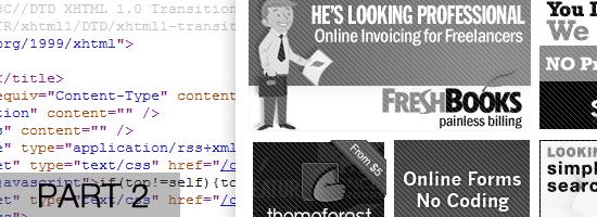 250 Quick Web Design Tips (Part 2)