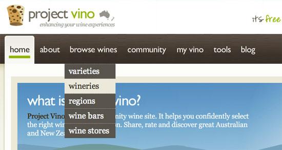 Project Vino