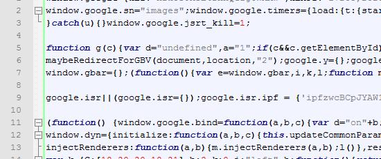 Use Gracefully-Degrading JavaScript for Hidden Content