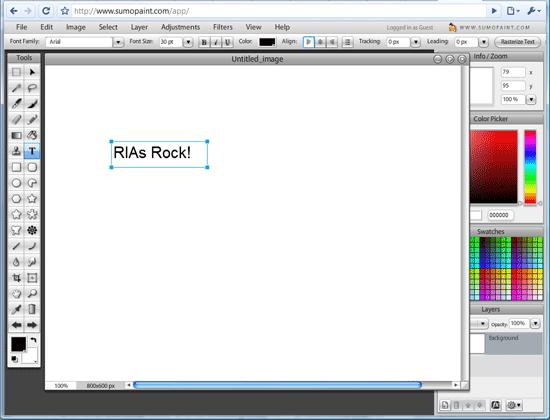 What's an RIA?